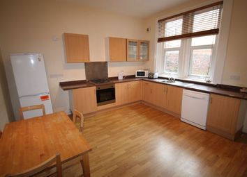 Thumbnail 4 bed terraced house to rent in Salisbury Gardens, Newcastle Upon Tyne