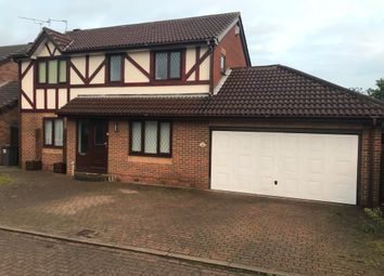 Thumbnail 4 bed detached house to rent in 23 Brampton Meadows, Thurcroft