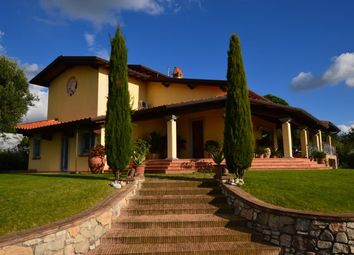 Thumbnail 4 bed detached house for sale in Massarosa, Lucca, Tuscany, Italy