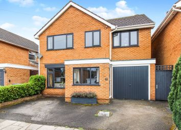 5 bed detached house for sale in Park View Close, Allestree, Derby DE22