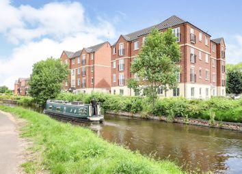 Thumbnail 2 bed flat for sale in Clensmore Street, Kidderminster