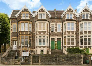 Thumbnail 1 bed flat for sale in Cheltenham Crescent, Cheltenham Road, Bristol