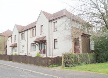 Thumbnail 3 bed flat for sale in 52, Ardbeg Avenue, Kilmarnock KA32Ap