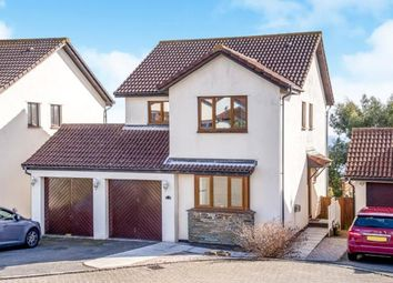 Thumbnail 4 bed detached house for sale in ., Teignmouth, Devon