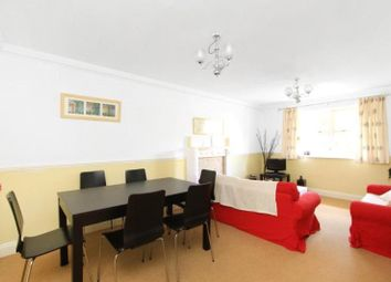 Thumbnail 2 bed flat to rent in Bakery Close, London