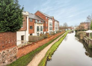 Thumbnail 2 bed flat for sale in Castle Locks, Castle Road, Kidderminster