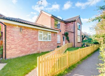 Thumbnail 2 bed flat for sale in Reynolds Crescent, Sandridge, St. Albans
