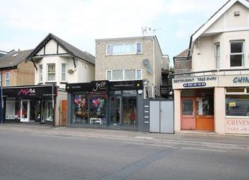 Thumbnail Retail premises to let in 792 Christchurch Road, Boscombe, Bournemouth, Dorset