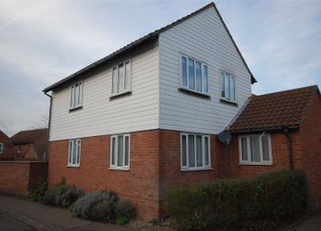 Thumbnail 2 bed maisonette for sale in Keats Square, South Woodham Ferrers, Essex