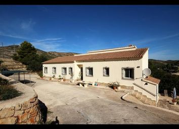 Thumbnail 7 bed villa for sale in Spain, Valencia, Alicante, Lliber