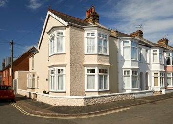 Thumbnail 3 bed end terrace house for sale in Wymering Road, Southwold, Suffolk
