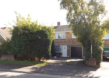 Thumbnail 3 bedroom semi-detached house for sale in Locks Heath, Southampton, Hampshire
