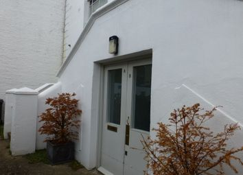 Thumbnail 1 bedroom flat to rent in Albert Street, Whitstable