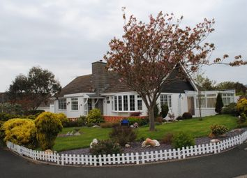 Thumbnail 4 bed detached bungalow for sale in Cronk Y Thatcher, Colby