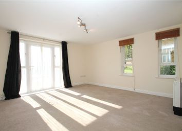 Thumbnail 2 bed flat to rent in Ensign Court, Waterside, Gravesend, Kent