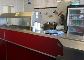 Thumbnail Restaurant/cafe for sale in Fish & Chips HU9, East Yorkshire