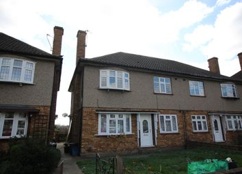 Thumbnail 2 bed maisonette to rent in Eastern Avenue, Ilford, Essex