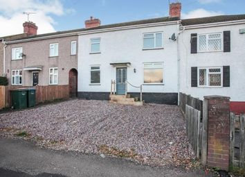 Thumbnail 3 bed semi-detached house for sale in Bennetts Road North, Keresley End, Coventry, Warwickshire