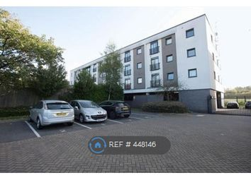 Thumbnail 2 bed flat to rent in Calverley Court, Coventry