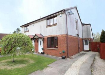 Thumbnail 3 bedroom semi-detached house for sale in Drummond Way, Newton Mearns, Glasgow, East Renfrewshire