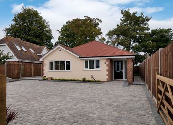 Thumbnail 2 bed bungalow for sale in Larkfield Close, Larkfield, Aylesford
