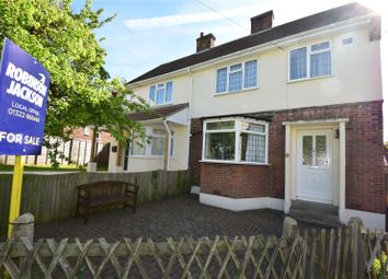 3 bed semi-detached house for sale in Newports, Crockenhill, Kent BR8