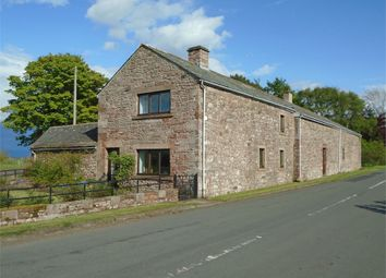 Thumbnail 5 bed detached house for sale in Skelton Road Ends, Skelton, Penrith, Cumbria