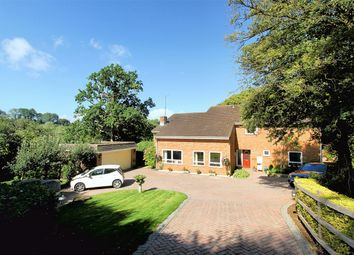 Thumbnail 5 bed detached house for sale in West View, Alveston, Bristol
