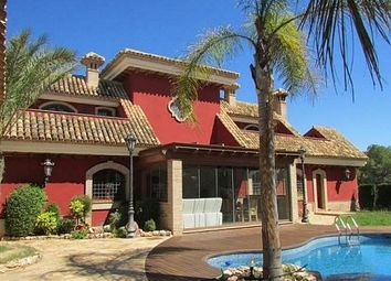 Thumbnail 6 bed villa for sale in Dehesa De Campoamor, Valencia, Spain