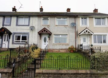 Thumbnail 3 bed terraced house for sale in Killough Walk, Downpatrick