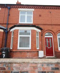Thumbnail 3 bed shared accommodation to rent in Rowden Street, Shotton