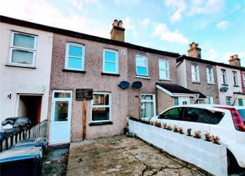 Whitehorse Road, Croydon CR0. 3 bed terraced house for sale
