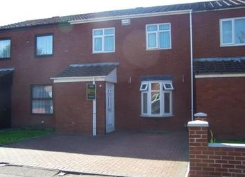 Thumbnail 3 bed terraced house for sale in Lansdowne Street, Spring Hill, Birmingham