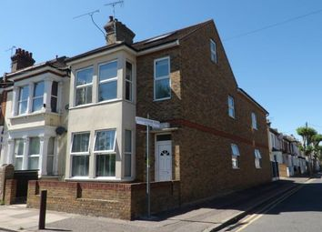 Thumbnail 3 bedroom flat for sale in Hamlet Road, Southend-On-Sea