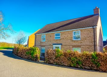 Thumbnail 4 bedroom detached house for sale in Hill Radnor, Buckingham