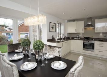 "Thumbnail 3 bed end terrace house for sale in ""Morpeth"" at Frenchs Avenue, Dunstable"