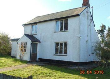 Thumbnail 2 bedroom property to rent in Simms Lane, Kedington, Haverhill