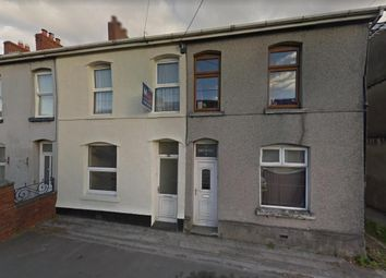 Thumbnail 3 bed end terrace house for sale in Penybanc Road, Ammanford
