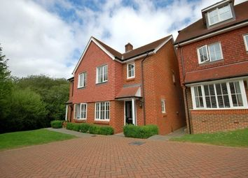 Thumbnail 2 bed property to rent in Old Common Way, Uckfield