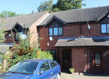 Thumbnail 2 bed terraced house for sale in Birchwood Close, High Wycombe