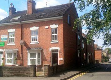 Office to let in Kidderminster Road, Bromsgrove B61