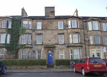 Thumbnail 3 bed flat to rent in Wallace Street, Stirling Town, Stirling