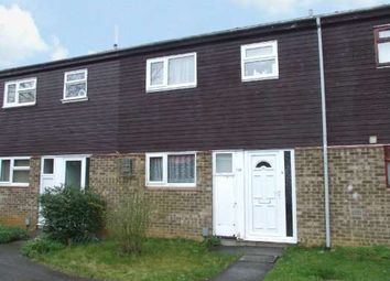 Thumbnail 3 bed terraced house to rent in Stumpacre, Bretton, Peterborough