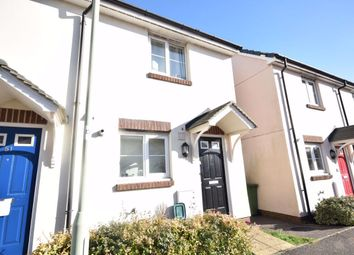 Thumbnail 2 bed property to rent in Buckland Close, Bideford, Devon