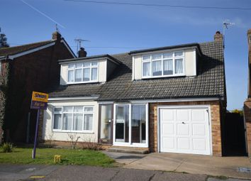 Thumbnail 3 bed detached bungalow for sale in Richmond Drive, Jaywick, Clacton-On-Sea