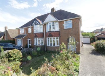 Thumbnail 3 bed semi-detached house to rent in Hollings Lane, Ravenfield, Rotherham, South Yorkshire