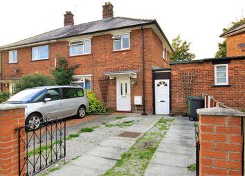 Thumbnail 3 bed semi-detached house to rent in Deva Way, Wrexham