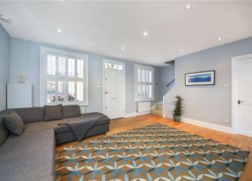 Thumbnail 2 bedroom end terrace house for sale in Brayfield Terrace, London