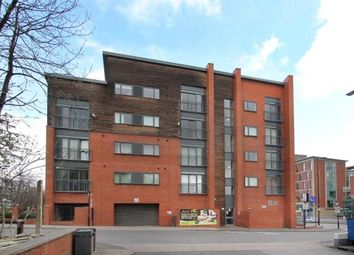 Thumbnail 1 bed flat for sale in Ecclesall Heights, 2 William Street, Sheffield, South Yorkshire