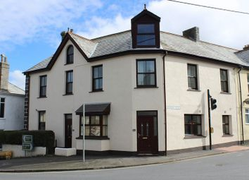 Thumbnail 7 bed semi-detached house for sale in Fore Street, Bugle, St. Austell